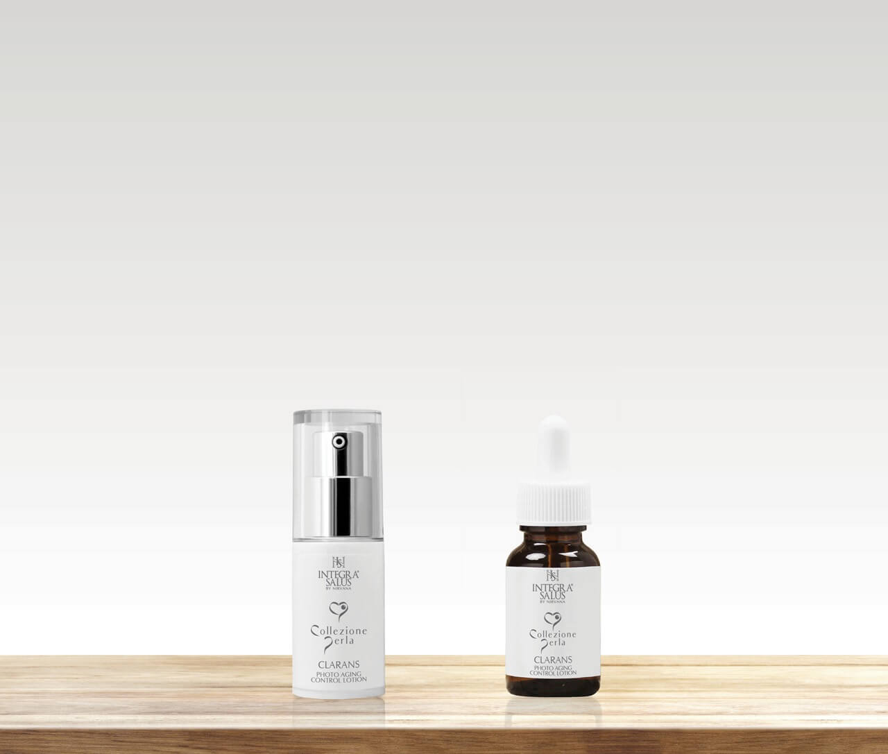 CLARANS Photo aging control lotion