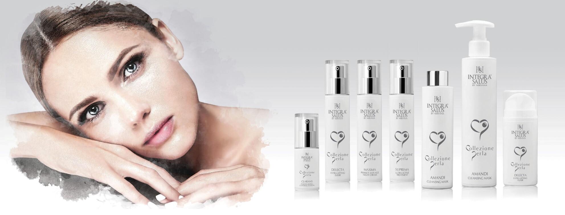 collezione viso perla